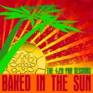 Tracy Thornton - Baked In The Sun...The 4:20 Pan Sessions - Digital Mp3 Album