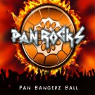 Tracy Thornton - Pan Rocks ll...Pan Bangerz Ball - Mp3 Album