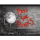Tracy Thornton - Pan For Punks - Digital Album