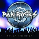 Tracy Thornton - Pan Rocks - MP3 Album